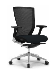 QUICK SHIP Techo Sidiz Task Chair T50