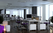 Elite Advance Desking Range