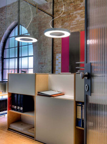 Belux Disk Lighting Range