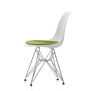 vitra eames plastic side chair dsr. Black Bedroom Furniture Sets. Home Design Ideas