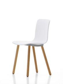 Vitra HAL Wood by Jasper Morrison