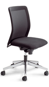 Wiesner Hager Paro_Plus Net Task Chair