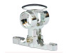 MicroHeli Precision CNC Aluminum Main Rotor Hub w/Button - BLADE MCP X