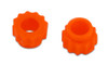 "KBDD 4110 ""Mild to Wild"" Head Dampners - Extreme 3D / Flybarless Orange Trex 500"