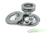 SAB ABEC-5 Thrust Bearing Set 10x18x5.5 [HC438-S] - Goblin Helicopters