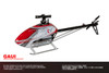 GAUI NX4 FBL Nitro Kit - (NO BLADES) - G-313001