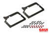 GAUI NX4 Carbon Fiber Side Frame Strengthener Upgrade (w/hardware)