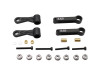 SAB Aluminum Radius Arm [H0204-S] - Kraken 580 / G570 / G500