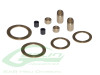 SAB Spacer / Shim / Washer Set [H0287-S] - Goblin 500 / 570