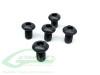 SAB DIN 12.9 Button Head Socket Cap M6x10 (5 pcs) [HC122-S] - Goblin 500/570/630/700/770