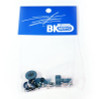 BK SERVO Metal Gear Set (for BK Mini Servo's / DS-5001HV, DS-5005HV, DS-7005HV)
