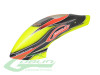 SAB Canomod Competition Canopy Yellow/Orange - Goblin 630 / 630 Competition / Thunder