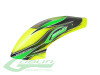 SAB Canomod Competition Canopy Yellow/Green [H0365-S] - Goblin 630 / 630 Competition