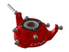 LYNX Double Bearing Ultra Swash Plate - RED - Goblin 500/570