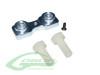 SAB Aluminum Tail Boom Block [H0296-S] - Goblin 500 Sport / 570
