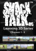 SmackTalk RC Learning 3D DVD 1 (Episodes 1, 2, 3, 4, 5)