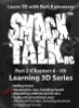 SmackTalk RC Learning 3D DVD 2 (Episodes 6, 7, 8, 9, 10)