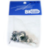 BK SERVO Replacement Gear Set (for BK Brushless Servo DS-8001HV)