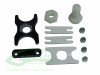 SAB Tail Boom Spare Part - Goblin 380