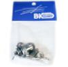 BK SERVO Replacement Gear Set (for BK Brushless Servo DS-8002HV)