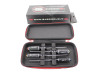 SAB 4pc Hex Tool Kit + Protection Case - HM054