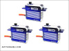 BK Servo Full Size HV Cyclic Servo DS-7002HV (3-PACK COMBO) - by Bert Kammerer