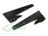 SAB Carbon Fiber Front Landing Gear Support - Goblin Black Thunder