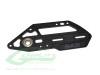 SAB Aluminum CNC Tail Side Plate Matte Black - Goblin 630/700/770/Nitro/Thunder
