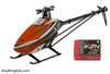 GAUI X7 FZ Helicopter Kit + IKON2 w/Bluetooth - COMBO
