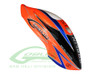 SAB Orange Canopy - Goblin 570 / 570 Sport