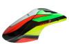 LYNX Lexan Canopy - Color Scheme #3 - OXY 2