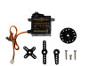 LYNX - 760us Tail Servo Blue Arrow H0988UHS-I - OXY 2