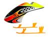 OXY4 Canopy Schema #5 - Landing Gear Orange - Combo - OXY 4