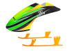 OXY4 Canopy Schema #8 - Landing Gear Orange - Combo - OXY 4