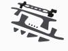 OXY4 - Max CNC Landing Gear / Bottom Plate - OXY 4