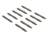 OXY - Threaded Rod M2x14 (10pcs) - OXY 3 / OXY 4