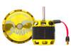 Scorpion HKIV-4020-1060kv Motor (6mm) - Goblin 500 / OXY 5