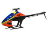 OXY5 Helicopter Kit (Carbon Fiber Skids)
