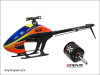 OXY5 Helicopter Kit + XNOVA 4025-1120kv