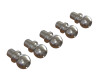 OXY5 - Pitch Arm Steel Ball Linkage Set (5pcs) - OXY 5