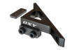 OXY5 - CNC Mini Servo Support - Right - OXY 5