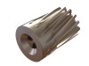 OXY5 - Pinion 14T - 6mm Motor Shaft - OXY 5