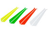 OXY5 - Vertical Fin Sticker Set- OXY 5