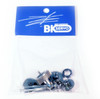 BK SERVO Metal Gear Set (for DS-7003HV (Tail Servo)