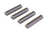 OXY5 - Boom Mount Rod (4 pcs) - OXY 5