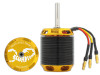 Scorpion HKIII 4035-500 Brushless Motor 500KV (6mm shaft)