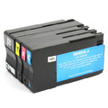 HP 950XL/951XL Remanufactured Ink Cartridge Combo Set - High Yield
