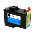 Dell 7Y743 Remanufactured Black Inkjet Cartridge