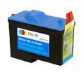 Dell 7Y745 Remanufactured Color Inkjet Cartridge