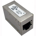 RJ45(F/F) Shielded (For CAT 6a)